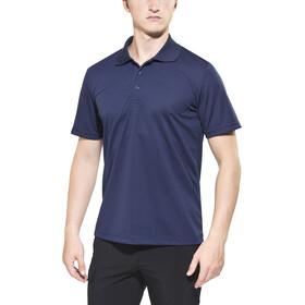 Maier Sports Ulrich Camiseta manga corta Hombre, aviator